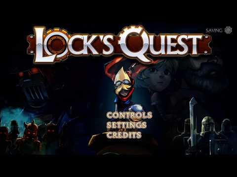 Lock's Quest |