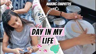 A BUSY Day In My Life: Lockdown Edition / Mridul Sharma