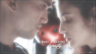 NANO & MARINA   dynasty