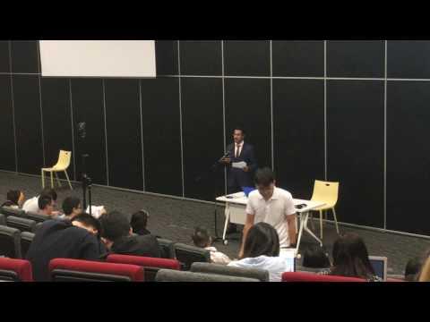 Quantity Surveying Job Opportunity in Australia - Viva Presentation