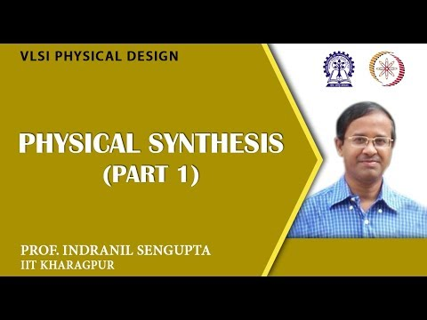 Physical Synthesis (Part 1)