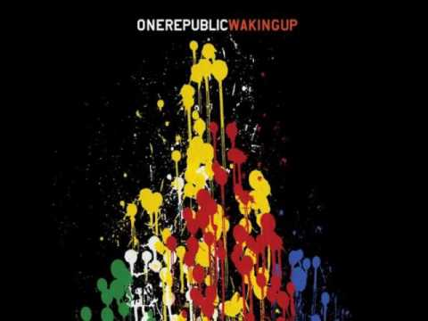 Waking up - One Republic *HQ*
