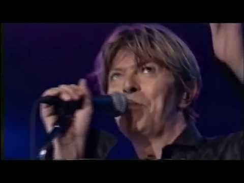 "David Bowie ""- Low -"" 2002 [HD 720p]"