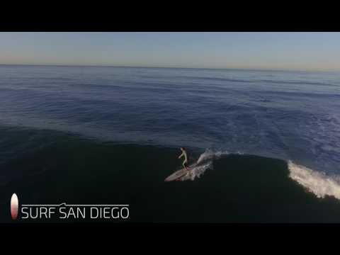 Surf Local | San Diego | Encinitas | Surfing Pipes | 11.3.16