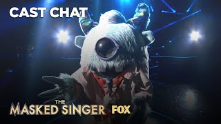 You Won't Believe Who Is Under The Monster Mask! | Season 1 Ep. 10 | THE MASKED SINGER