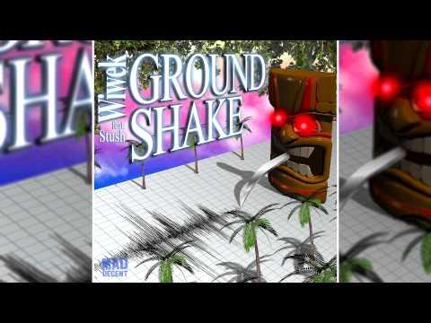 Wiwek - Groundshake (feat. Stush)