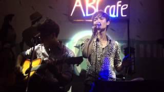 Dấu mưa guitar Tiến Nguyễn ft Đặng Tuấn Phương X-Factor