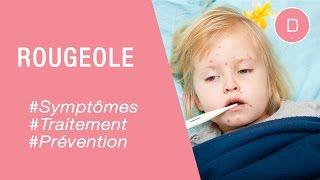 Soigner et prévenir la rougeole - Maladies infantiles