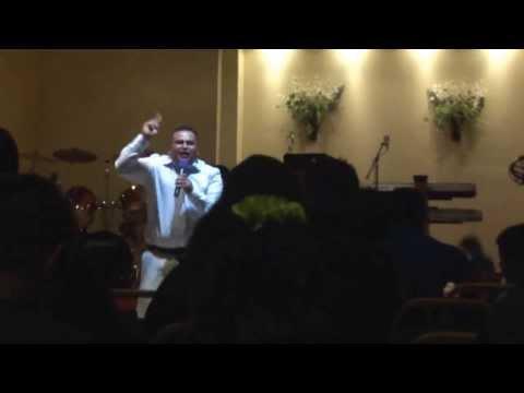 iglesia nuevo pacto Laurel Mississippi