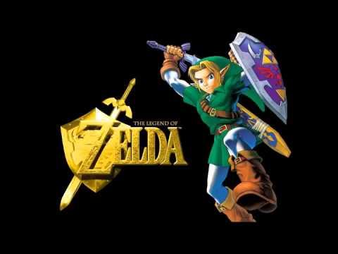 The Legend of Zelda - #84 Classic FM Hall of Fame 2015