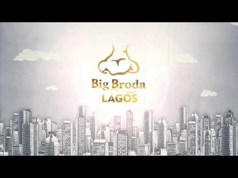 Big Broda Lagos