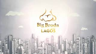 Big Broda Lagos (Episode 10) mc lively in the house