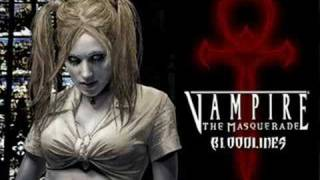 VtM Bloodlines OST - Chinatown theme