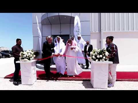 John Crane Open Qatar's First Dry Gas Mechanical Seal Repair and Testing Facility