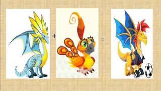 como obtener a los hibridos raros en dragon city