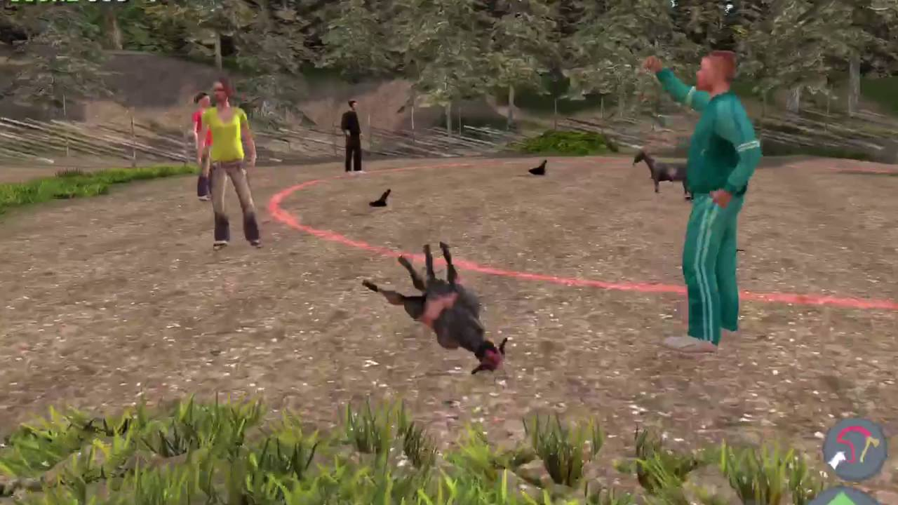 Every Goat Review! : Goat Simulator - YouTube