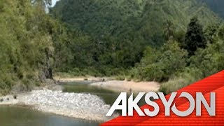 Murang dam proposal ng Japan