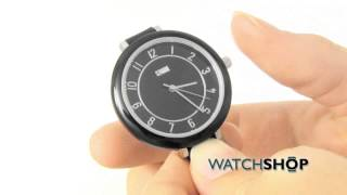 STORM Ladies' Vanity Black Watch(VANITY-BLACK)