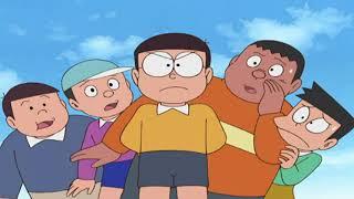 Doraemon 709 - El megàfon encoratjador / L' adhesiu de la exclusivitat