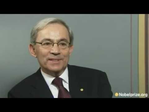 Interview with 2010 Economic Laureates
