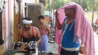 रामधन और भोला ने किया रोड पर धमाल || RAMDHAN OR BHOLA ME KIYA ROAD PAR DHAMAAL ||