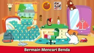 Marbel Benda - Game Edukasi Android Anak Gratis Download di Google Play Store