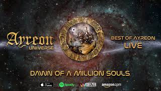 Ayreon - Dawn Of A Million Souls (Ayreon Universe) 2018