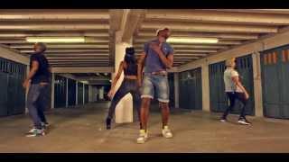 La Vendééé freestyle part 1-african scream HD(si tu connais pas tu va connaitre)