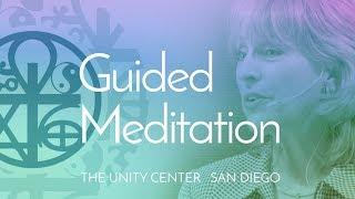 Group Meditation & Chanting  |  Sundays at The Unity Center, San Diego
