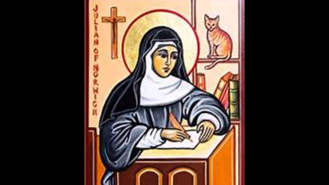 Book Review: Revelations of Divine Love (Julian of Norwich)