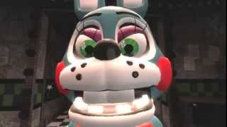 FNAF Пять ночей с Мишкой Фредди 2 анимация