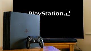 Convertendo Qualquer jogo de PS2 para PS4 - PS4 4.55/5.05 HEN