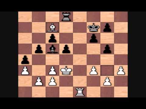 Akiba Rubinstein's Best Games: vs Alfred Brinckmann