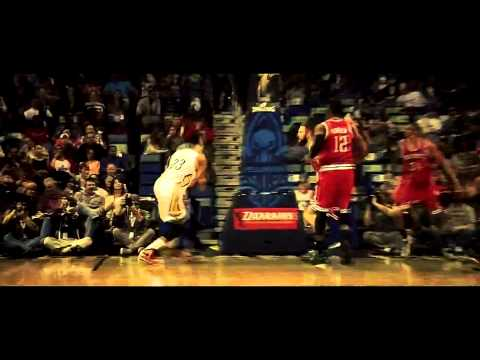 NBA 2015 Season Opener (most epic sports video ever made)