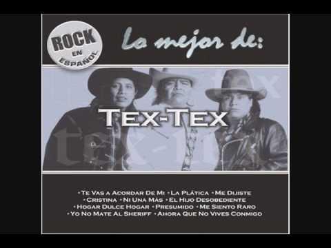 TexTex - Me Dijiste