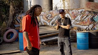 Rico 2 Smoove - Reckless Feat. $tupid Young (Official Music Video) Shot by Shimo Media