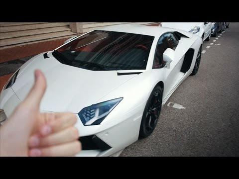 30% ARE MILLIONAIRES! - Travel Monaco vlog 192