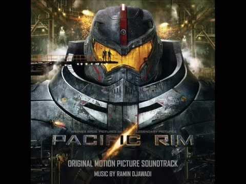 Pacific Rim OST Soundtrack  - 01 - MAIN THEME ( Pacific Rim ) Title by Ramin Djawadi