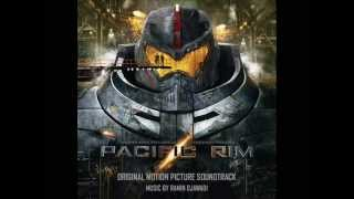 Pacific Rim OST Soundtrack  - 01 - MAIN THEME ( Pacific Rim ) …