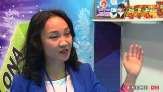 Выставка «Лучший товар Казахстана» дает возможность покупать продукцию по себестоимости – эксперт
