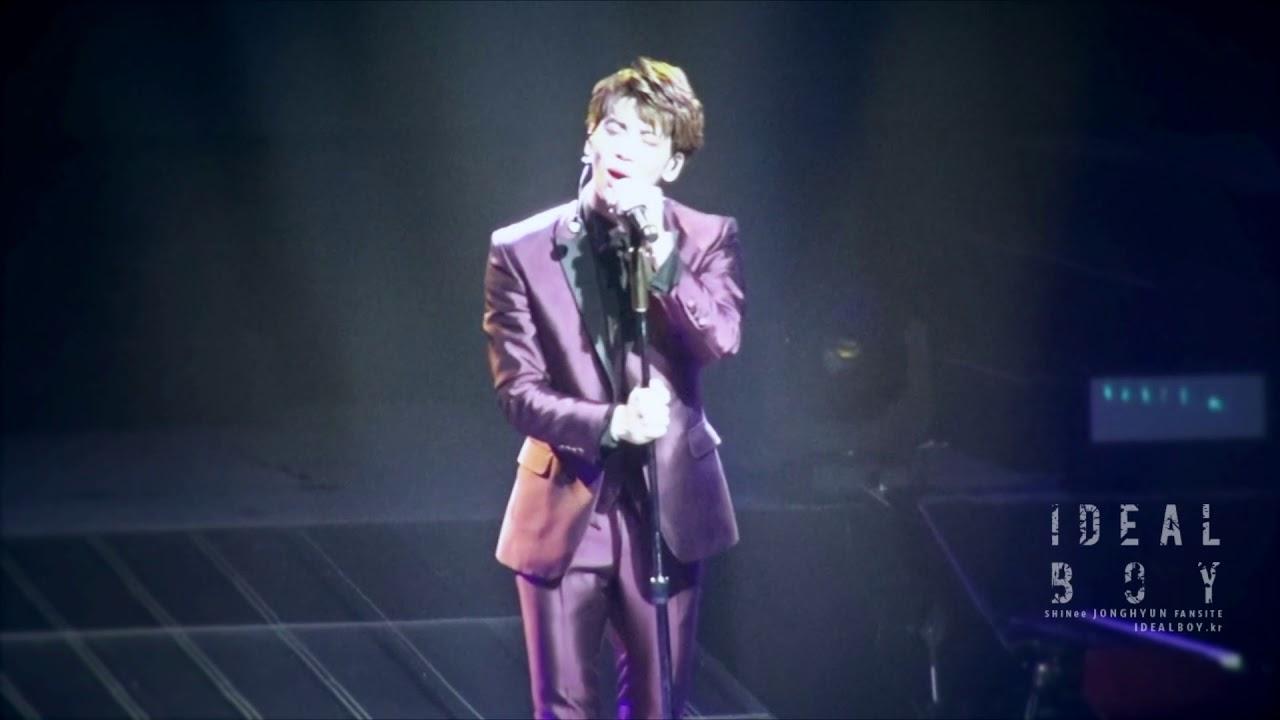 종현 - 한숨 ver. original / JONGHYUN - BREATHE