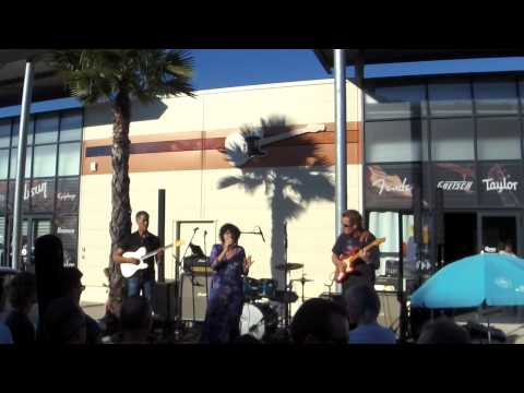 Amy Winehouse Back to Black Cover Fender Day Azema Musique