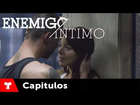 Enemigo Íntimo | Capítulo 28 | Telemundo