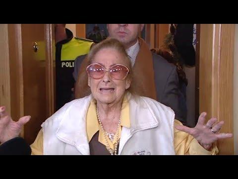 Desahucian a una mujer de 99 años en Pozuelo por un engaño de su nieto