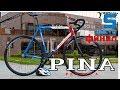 Pina ??????? 5.  90s Pinarello Surprise Pista. ?????