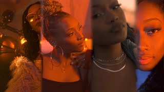 Fenty by Tracy (Official Music Video)