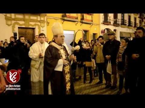Apertura del Año Jubilar de la Esperanza de Triana - Sevilla 2017