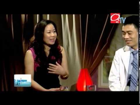 [O2TV][Dr Happy]Yêu như thế nào ở khoảnh khắc giao mùa