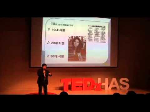 Learning 'success formula' from '10'-year period adversity and overcome | Insu Kim | TEDxHAS