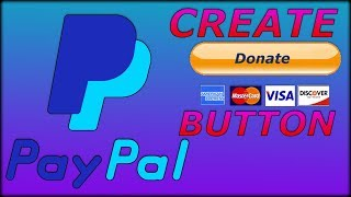 How to Make PayPal Donate Button WITHOUT Business account  PayPal Tutorial 2019
